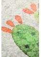 Chilai Home Kaktüs 2'li Paspas Set Renkli